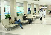 鼻炎医院候诊区